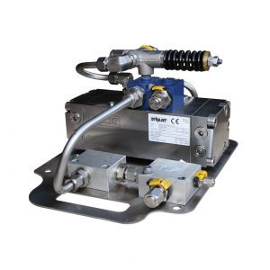 Water jetting systems