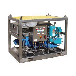 Hydraulic power units (HPU)