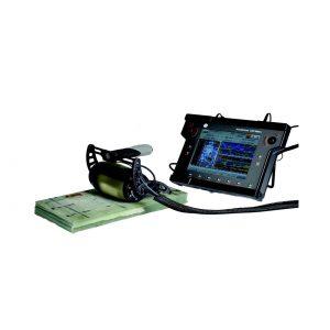 Ultrasonic scanners