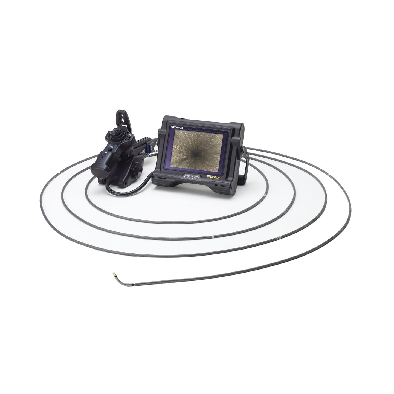 Olympus IPLEX RX Videoscope - 4mm / 3.5m | 6mm / 3.5m | 6mm / 7.5m ...